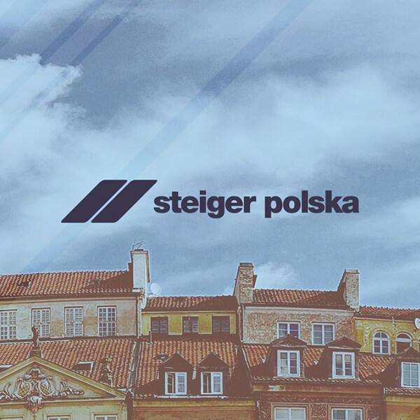 Steiger Polska
